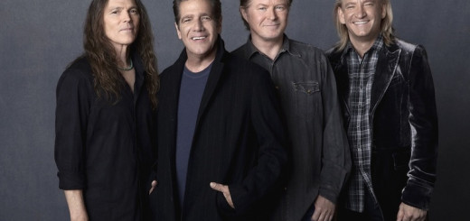 The Eagles 2013